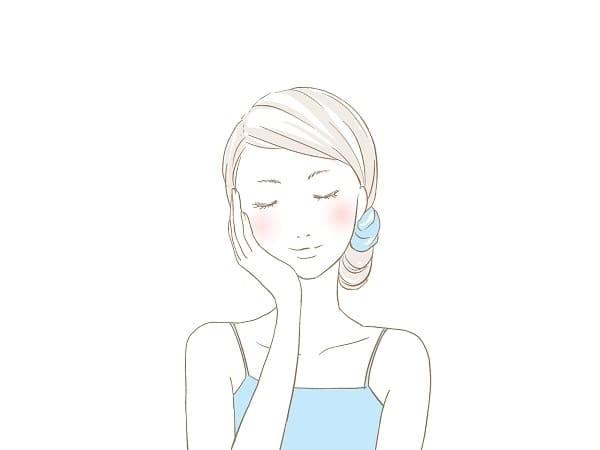 肌断食するより、外側の水分を補うために化粧水