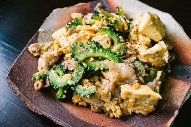 秋バテを予防する食事とは?夏の疲れを解消する食材