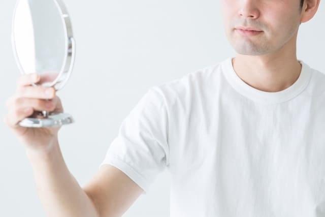 40代の吹き出物の原因は腸内環境