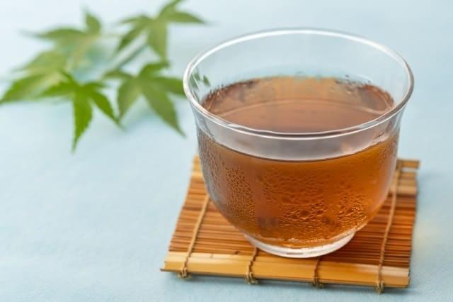麦茶は美容に効果ある?ニキビに効く飲み物とは?緑茶には エピガロカテキンガレート EGCG